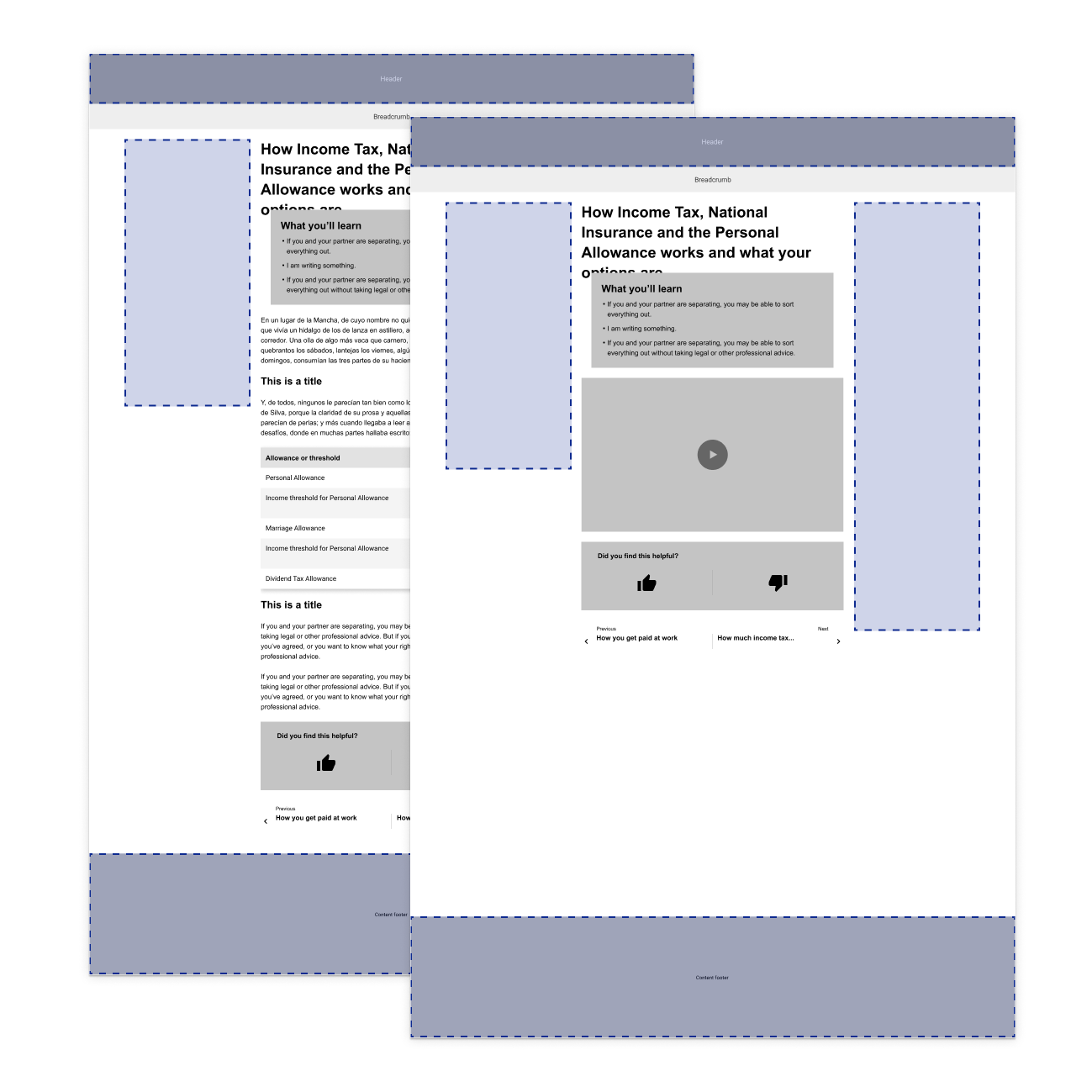 03B_Content Wireframe